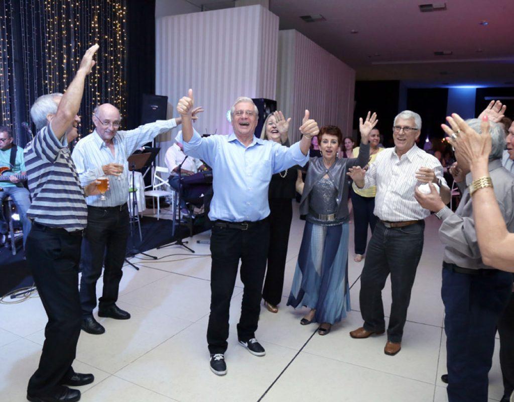 AFABB-ES realiza Confraternização de Fim de Ano